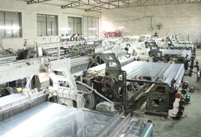 不锈钢筛网生产设备